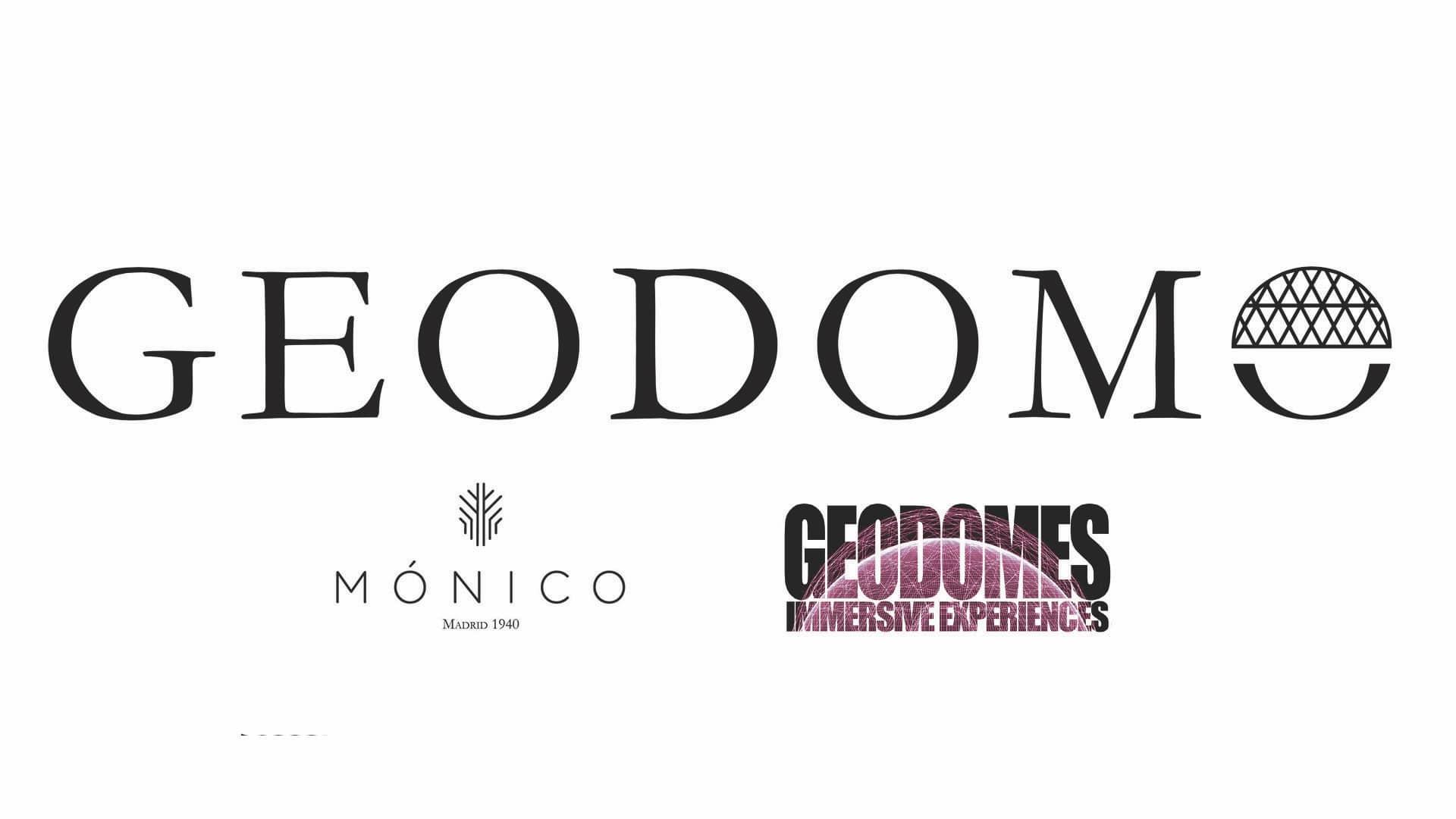 Geodomo, el nuevo espacio inmersivo para eventos en Madrid