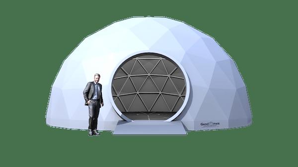 geodesic domes sales